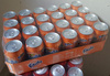 Fanta Orange - Produit