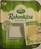 Arla Rahmkäse - Bärlauch - Product