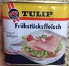 Frühstücksfleisch - Produit