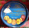 Biscuits au beurre - Produit