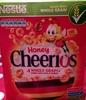 Cheerios Honey - Продукт