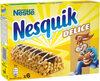 NESQUIK Delice Barres de Céréales - Produit