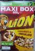 Lion caramel & chocolate - Product