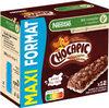 CHOCAPIC barres de céréales - Product