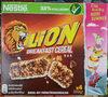 Lion breakfast cereal - Produkt