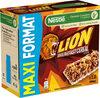 LION Barre de Céréales 12x25g Maxi Format - Produit