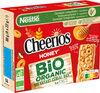 NESTLE CHEERIOS BIO Barres de céréales 4x22g - Product
