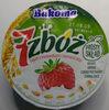 Jogurt 7 zbóż z truskawkami. - Product