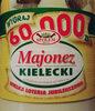 Majonez Kielecki - Produkt