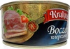 Boczek wieprzowy - Produkt