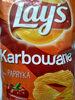 Lays Carbowane - Produkt