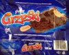 Lody kakaowe w czekoladzie z kawałkami wafli. - Produkt