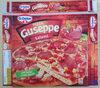 Pizza Guseppe Salami - Produit