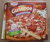 Pizza Guseppe - Ham & Garlic Sauce - Product