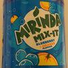 Mirinda mix-it blueberry - Produkt