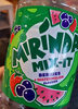 Mirinda MIX-IT Berries+Watermelon flavour - Produkt