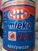 Mleko 3,2 % - Produit