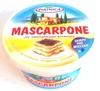 Mascarpone - Produkt