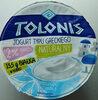 Jogurt naturalny typu greckiego 2% tłuszczu. - Product