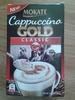 Cappuccino gold classic - Prodotto