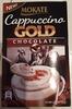 Cappuccino Gold Chocolate flavour - Prodotto
