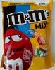 m&m's Mix - Produkt