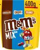 M&M's Mix Peanut, Chocolat, Crispy 400g - Product
