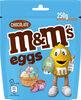 M&M's mini œufs 250g - Product
