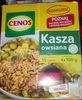 Kasza owsiana Cenos - Produit