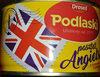 Pasztet angielski drobiowy - Product