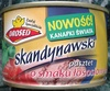 Skandynawski pasztet o smaku łososiowym - Product