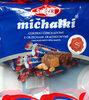 Cukierki czekoladowe z orzechami arachidowymi - Product