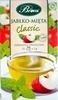 Biofix Herbata jabłko-mięta - Produit