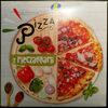 Pizza z Pieczarkami - Produkt