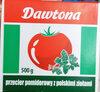 Przecier pomidorowy z polskimi ziołami - Product