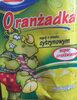 Oranżadka - napój o smaku cytrynowym - Product