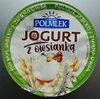 Jogurt z owsianką z jabłkami i cynamonem - Produkt