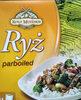 Ryż parboilled - Produkt