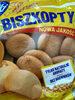 Biszkopty - Produkt