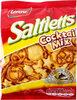 Satletts cocktail mix de galletas saladas - Produit