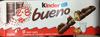 Kinder Bueno - Prodotto