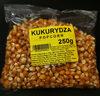 Kukurydza popcorn - Prodotto