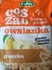 Owsianka - Product