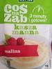 Kasza manna - Producto