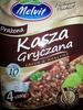 Kasza Gryczana - Produkt
