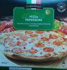 Pizza pepperoni - Produkt