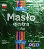Masło ekstra z Łukowa - Produkt