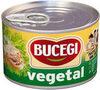 Scandia - Bucegi Vegetarian Pate / Pate Vegetal - Product