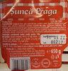 Șuncă Praga - Product