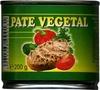 Paté vegetal - Producte